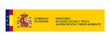Ministerio de Agricultura y Pesca, Alimentación y Medio Ambiente.